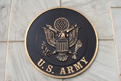 US Army Emblem