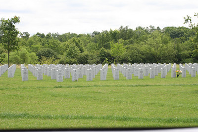 National Cemetery, Rittman, Ohio
