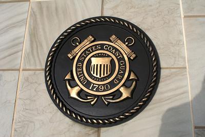 US Coast Guard Emblem