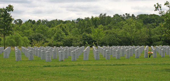 Military Cemetary