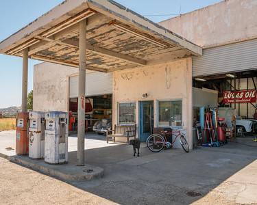 Old Bradley Fueling Stop #2