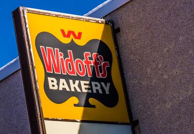 Widoff's