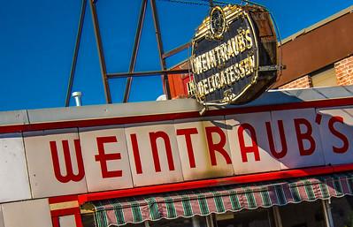 Weintraub's