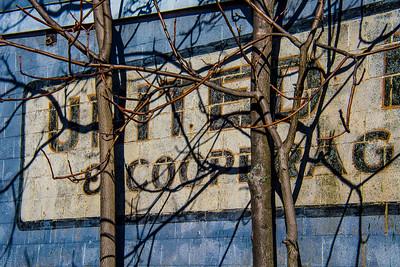 Corner of Casgo & Albany St.