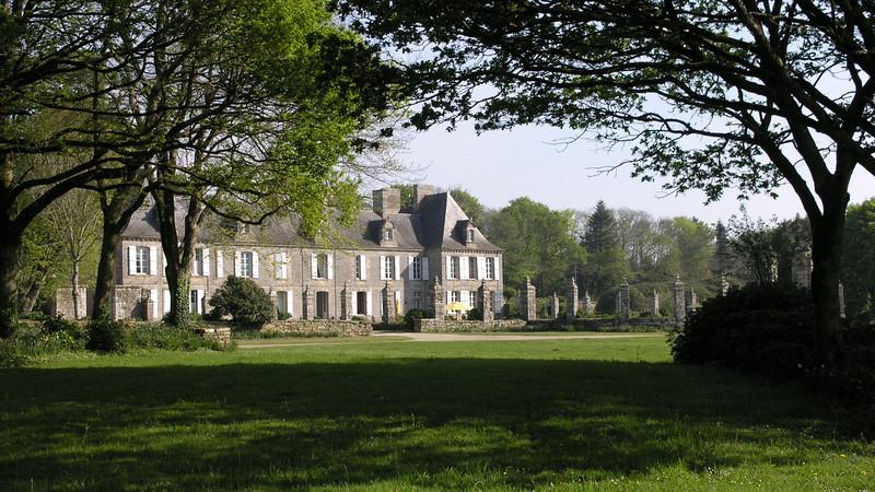 Château du Guilguiffin  2