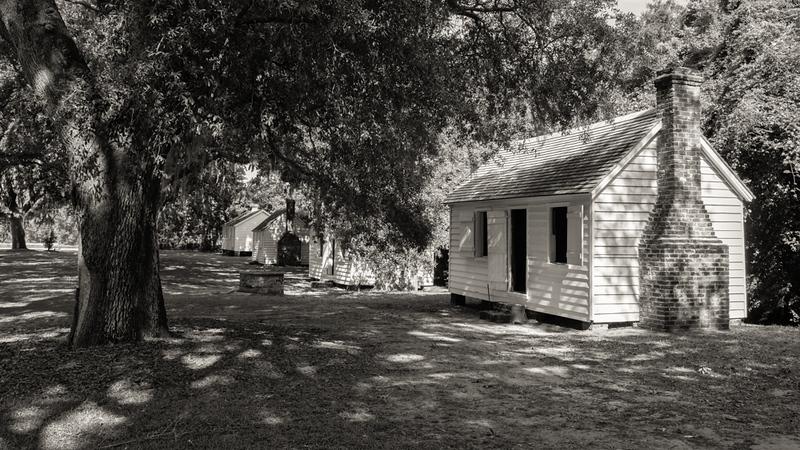 McLeod Plantation Historic Site