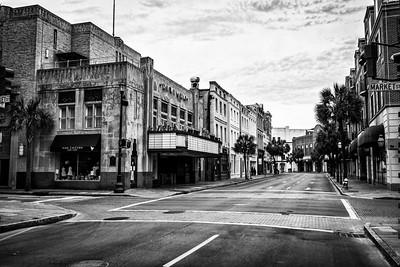 King and Market Street, Charleston, SC