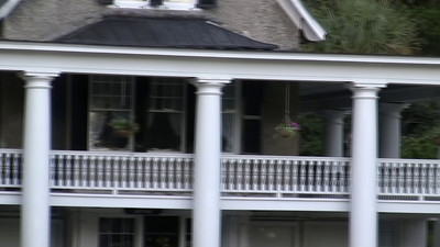 Short video of the main home on the plantation, along with views from the upper and lower front porches.