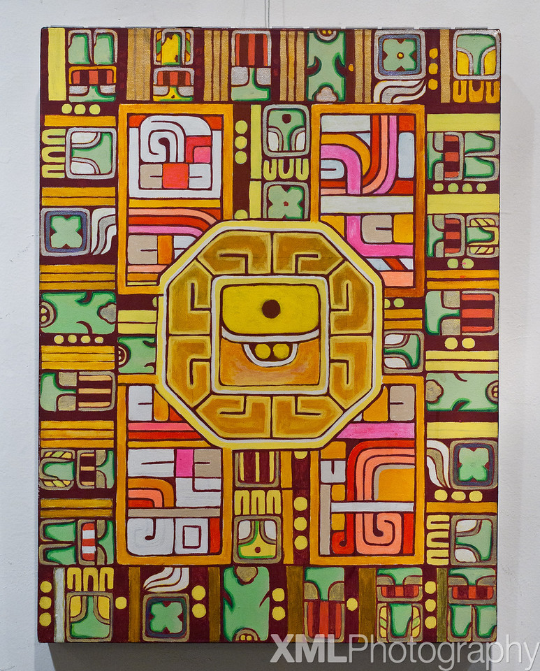 Mayan Study