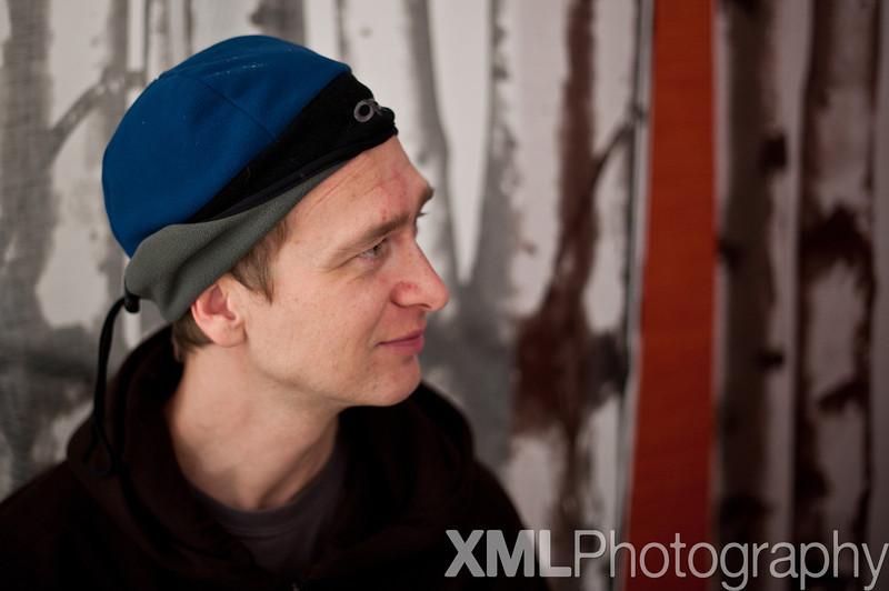 Oliver Long at MOTIF MMXII