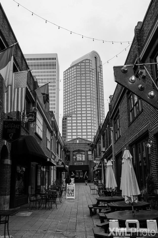 French Quarter, Charlotte, NC