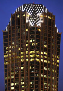 Hearst Building, Charlotte