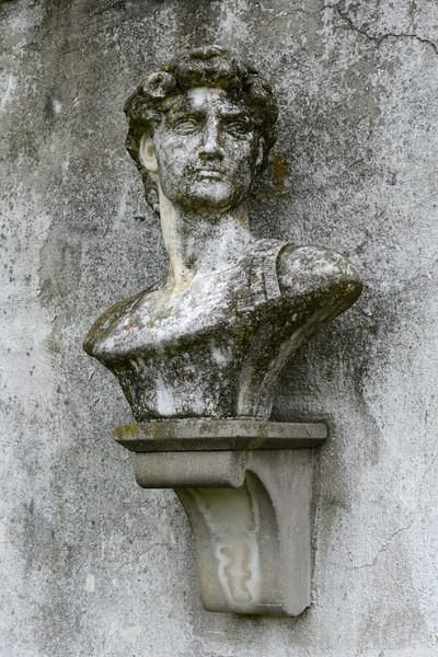 Chatham Gardens Sculpture