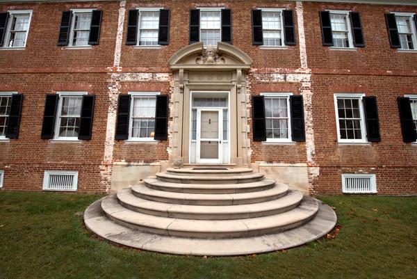 Chatham Mansion