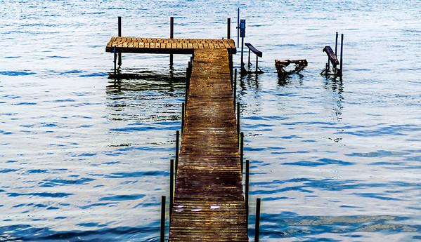 Lake Chautauqua, New York