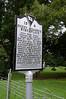 Dizzy Gillespie birthplace, Cheraw, SC