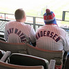 A couple of true cubs fans