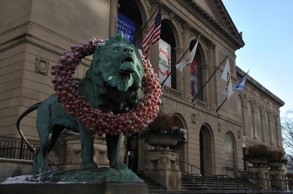 The Chicago Institute of Art.