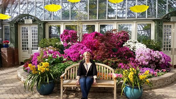 Garfield Park 2015 Conservatory