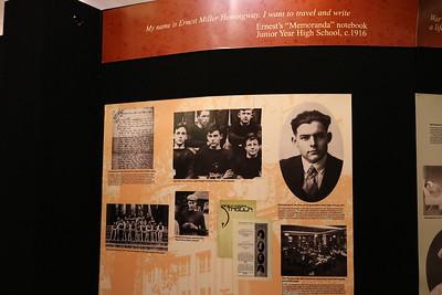 Hemingway Museum - Oak Park