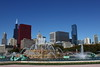 buckingham fountain chicago 006