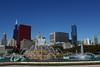 buckingham fountain chicago 007
