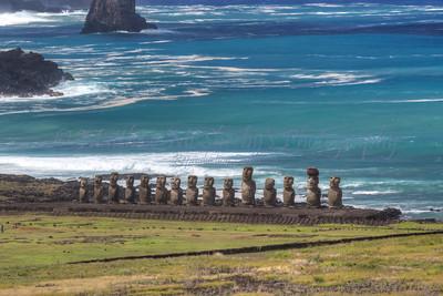 Moai-22