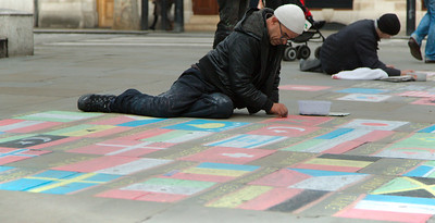 International Street Artists