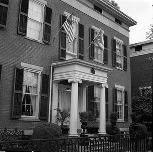 Atwood House