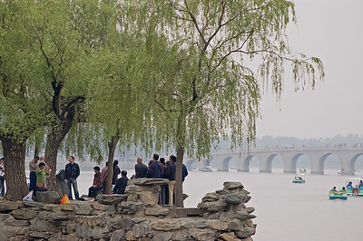 Summer Palace-Beijing-China