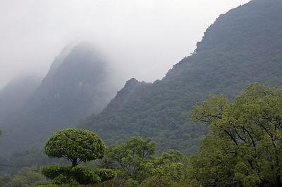 Reed-Flute Rock-Guangxi Zhuang-Guilin-China