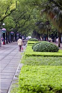Park beside Li River-Guangxi Zhuang-Guilin-China