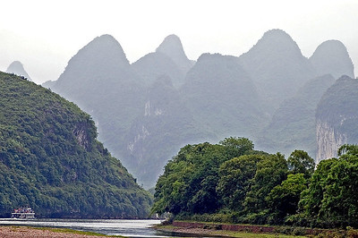 Li River-Li River-Guangxi Zhuang-China