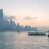 Romance of Victoria Harbour
