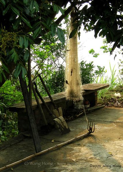 In Pak Kok Village