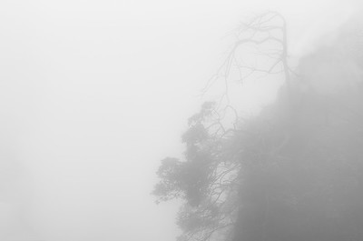 Mount Emei