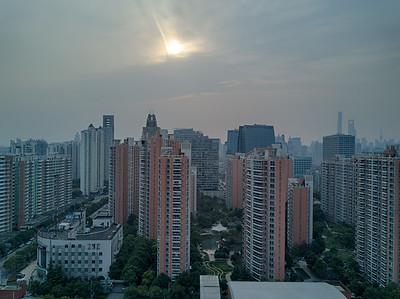 Shanghai Drone 2017-03-04