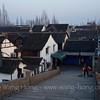 Zhujiajiao at dawn.
