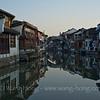 Zhujiajiao early morning.