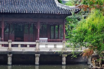 Yuyuan Garden-Shanghai-China