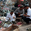 At Kashgar Bazaar. I felt a bit nervous going through this section of the bazaar.