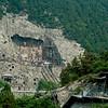 At Longmen Grottos, Luoyang, Henan Province