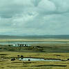 Along the Qinghai-Tibet Railway