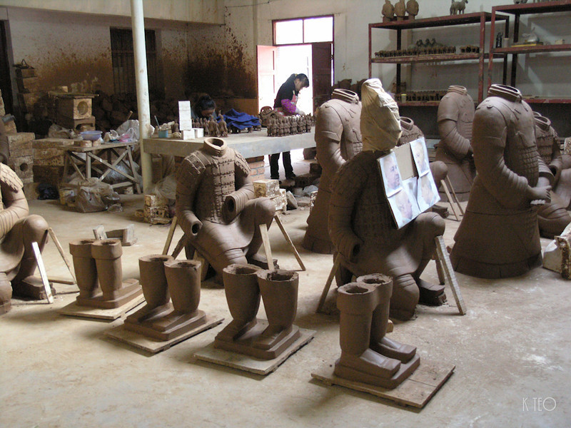 Terra Cotta Workshop
