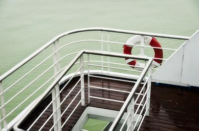 President Prime Cruise Ship