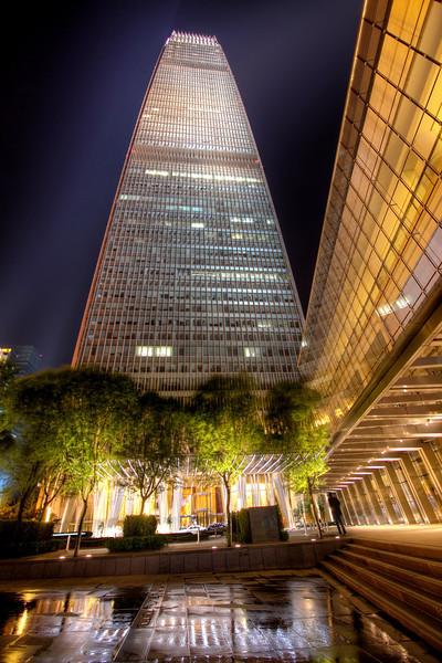 China World Tower