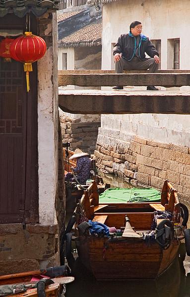 The Buddha of Zhouzuang