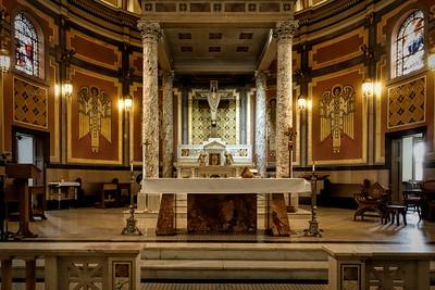 St. Boniface Catholic Church