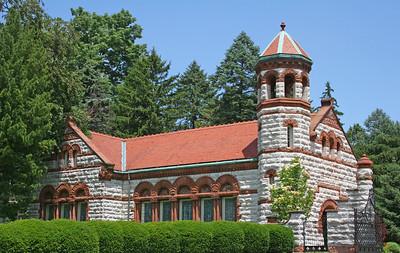 Woodland Cemetery, Dayton, Ohio