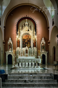 St Fidelis Cathedral of the Plains